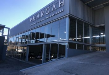 Pharoah Motors